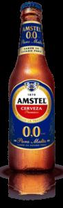Amstel Cero Cero