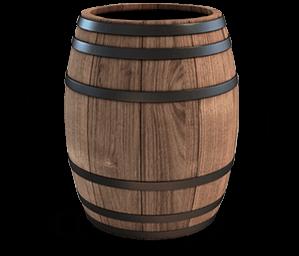 Amstel: Primer barril de cerveza portátil