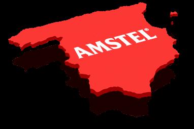 En 1992 Amstel llega a España