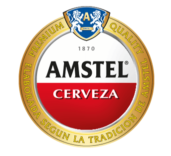 Nueva identidad corporativa de Amstel