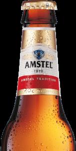 Amstel 100% malta