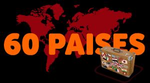 Grupo Amstel en 60 países