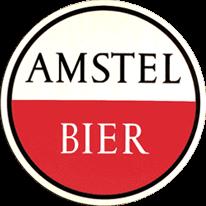 Logo Amstel 1950