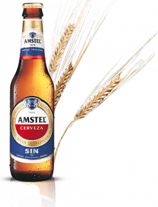 Amstel Sin Alcohol
