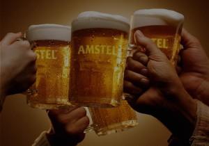 Cabecera Cuadrilla Amstel