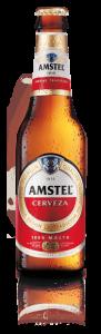 Botellín Amstel
