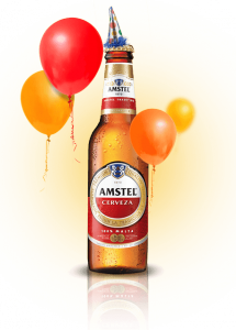 Amstel cumple 140 años