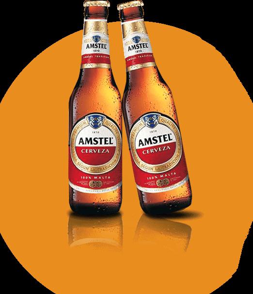 Hermandad Amstel