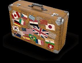 Amstel en más de 60 países
