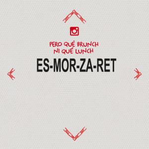 L'ESMORZARET