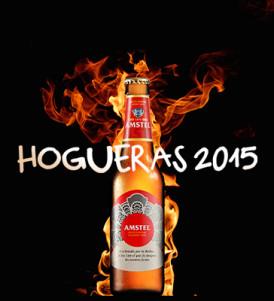 Homenaje a los bomberos de La Banyà en las Hogueras 2015