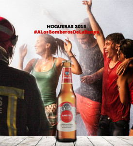 Ensaya tu homenaje #ALosBomberosDeLaBanya