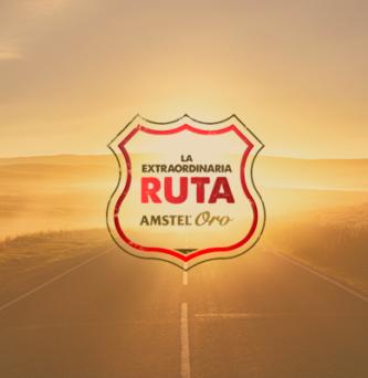 La Extraordinaria Ruta Amstel Oro