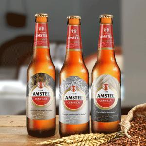 Amstel Especial MasterChef