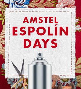 Amstel Espolín Days