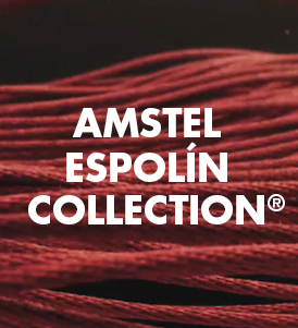 Amstel Espolín Collection
