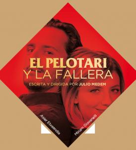 Visionado Pelotari y la Fallera