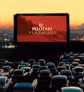 El Pelotari y la Fallera de Amstel en cines de verano.