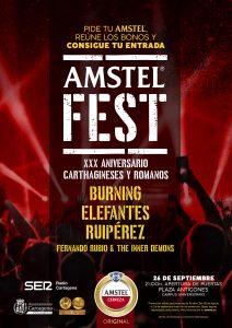 Amstel Fest