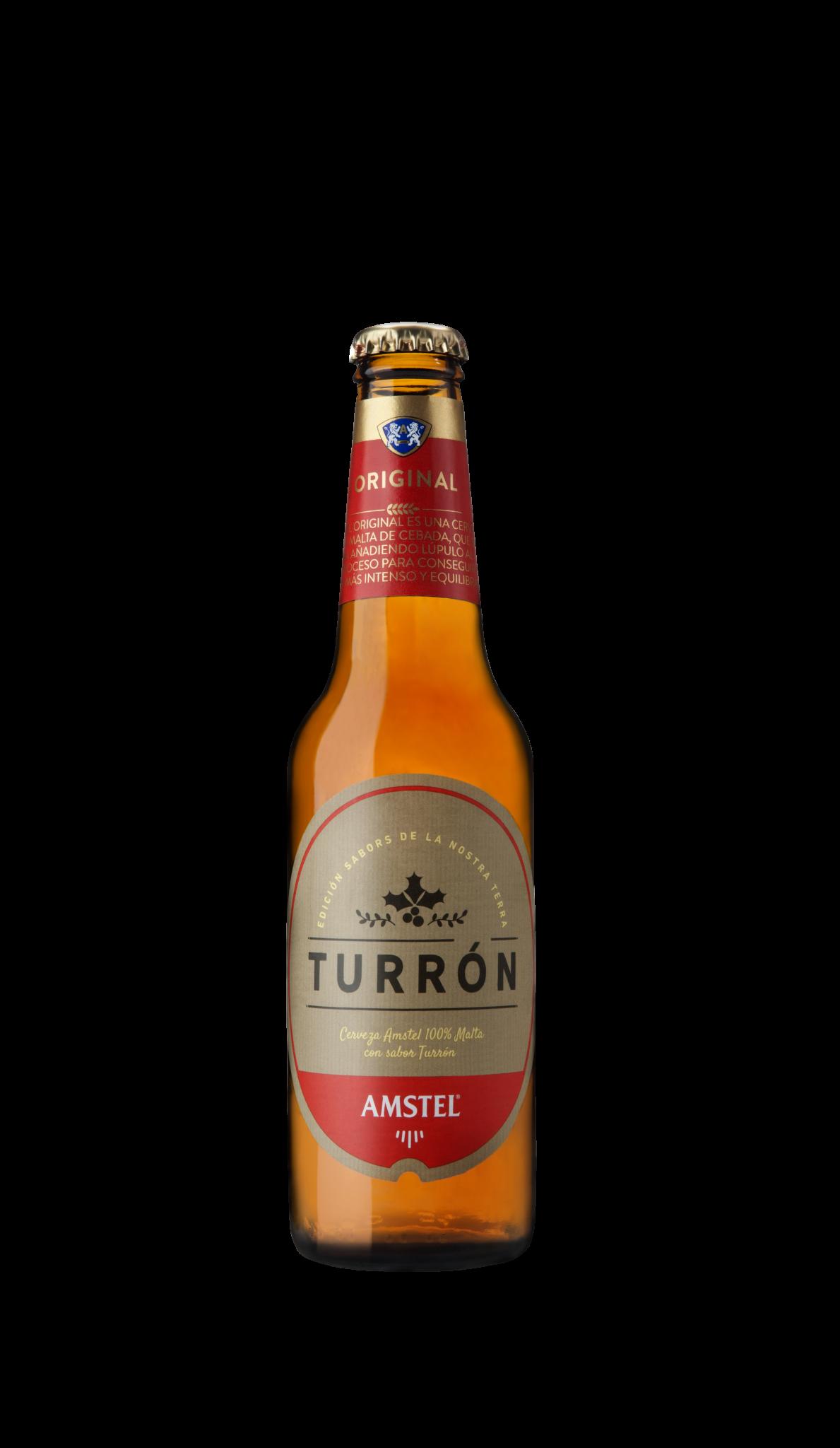 Amstel Turron